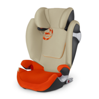 Car seats for the safety and comfort of your children | Sixt car rental Lithuania