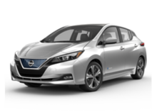 Nissan Leaf full service car leasing | Sixt Leasing