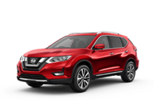 Nissan X-Trail full service car leasing | Sixt Leasing