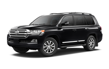 Toyota Land Cruiser full service car Leasing | Sixt Leasing