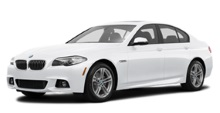 BMW 520d | Sixt Leasing full service car leasing