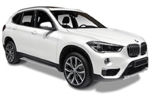 BMW X1 sDrive | Sixt Leasing full service car leasing