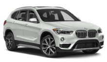 BMW X3 sDrive | Sixt Leasing full service car leasing