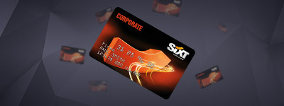 Corporate Sixt card - no deposit for business trips | Sixt rent a car
