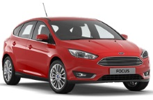 Ford Focus | Sixt leasing full service car leasing