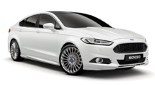 Ford Mondeo | Sixt Leasing full service car leasing