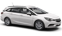Opel Astra Sport Tourer | Sixt Leasing full service car leasing