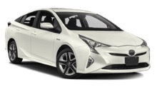 Toyota Prius | Full service car leasing from Sixt leasing
