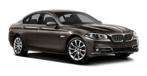 BMW 5 series | Sixt car rental