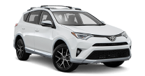 Toyota RAV4 | Sixt rent a car