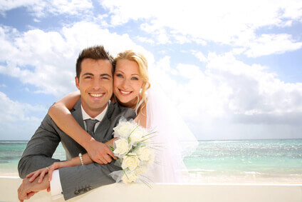 Wedding Car Rental with Sixt rent a car